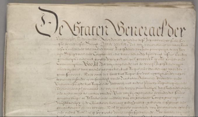 Octrooi WIC 1621
