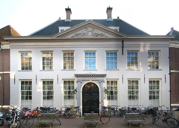 West-Indisch_Huis Amsterdam